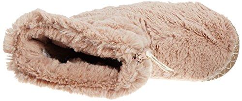 Bedroom Athletics Marilyn, Pantoufles doublure chaude homme Beige (Beige (Gingerbread))