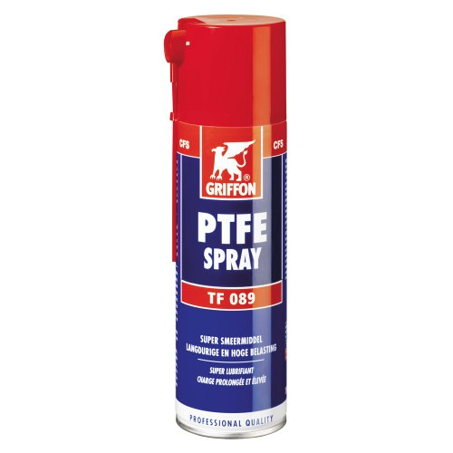 Griffon-1820111-Tf089-PTFE-Spray-300-ml