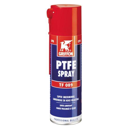 Griffon-1820111-Tf089-PTFE-Spray-300-ml
