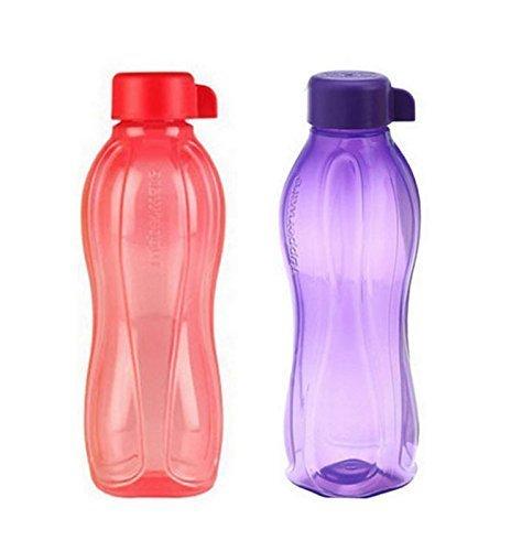 2-x-tupperware-eco-water-bottle-500-ml-17-oz-by-tupperware