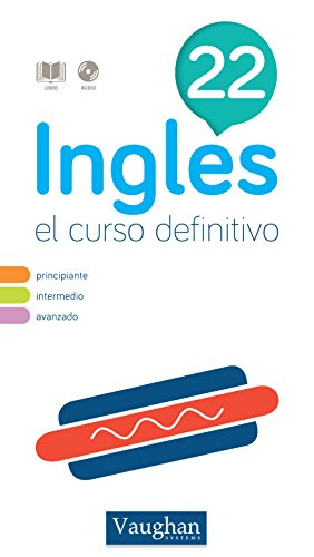 Curso de inglés definitivo 22 por Richard Vaughan