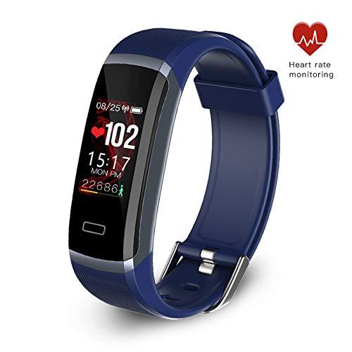 Seegar Tracker d'activité personnalisé avec moniteur de fréquence cardiaque et moniteur de...