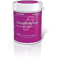Glutathion mse 300 mg - 60 Tabletten preisvergleich bei billige-tabletten.eu