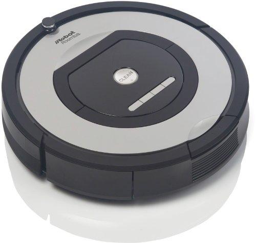 iRobot Roomba 775 Staubsaug-Roboter - 8