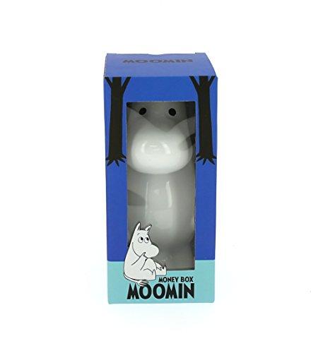 Moomin Money Box