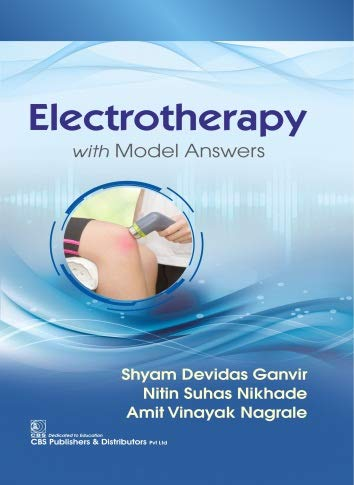 Electrotherapy with Model Answers