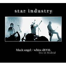 Black Angel - White Devil, Live In Madrid