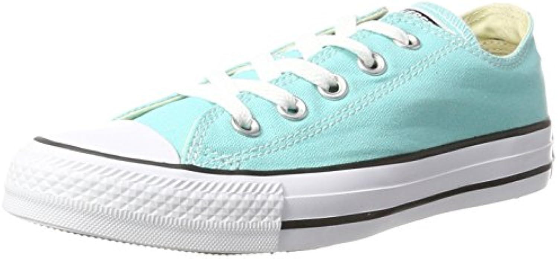 Converse Schuhe   Sneaker CTAS Ox 157643C   Light Aqua