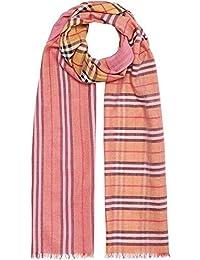485bb900002b Amazon.fr   BURBERRY - Echarpes et foulards   Accessoires   Vêtements