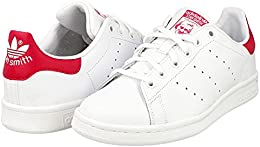 stan smith rosse bambina 35