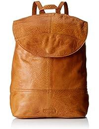 7ce88c598cab6 Suchergebnis auf Amazon.de für  Lederrucksack Cognac  Koffer ...