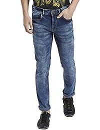 DJ & C Men's Slim Fit Jeans