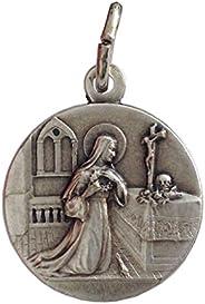 Medaglia di Santa Rita da Cascia - La Santa dei Casi Impossibili