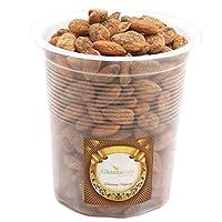 Ghasitaram Gifts Almonds- Ghasitaram's Black Pepper Flavoured Almonds 800 GMS