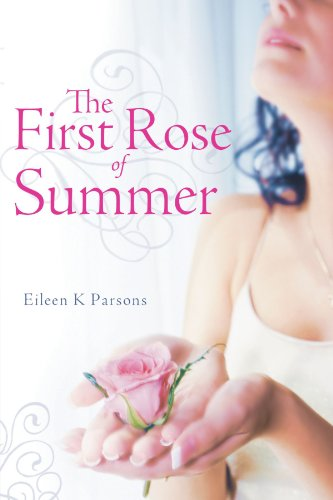 The First Rose of Summer Cover Image