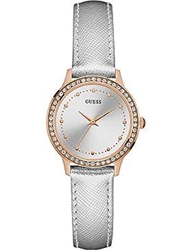 Guess Unisex Erwachsene-Armbanduhr W0648L11