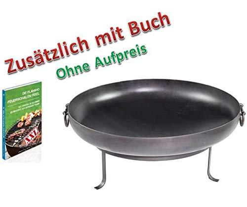 flammo Feuerschale 70 - Oven Dutch Pflegespray