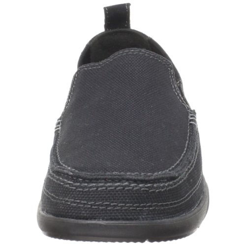 Crocs Walu, Espadrilles homme Noir (Black/Black)