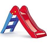 H-Collection My 1st Slide Rutsche für Kleinkinder Drinnen oder Draussen einsetzbar ab 2 Jahren • Kinderrutsche Kleinkindrutsche Babyrutsche Garten Kinder Spielzeug Spiel