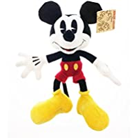 Disney – PTS – Peluche Mickey 33 cm Original Vintage ...