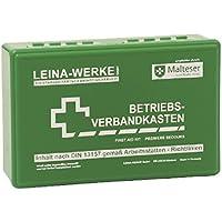 Verbandkasten mit Inhalt orang LEINA-WERKE preisvergleich bei billige-tabletten.eu