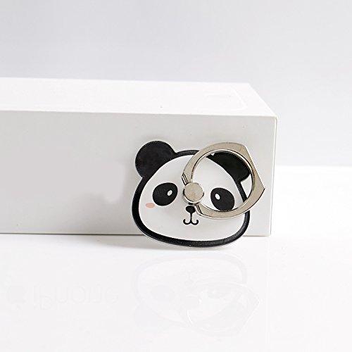 Pop Phone Grip ausziehbarer Ständer Multifunktionaler Smartphone-Halter Universal Telefon Finger hands Socket Halterung - Schön - Ipod Fall Panda