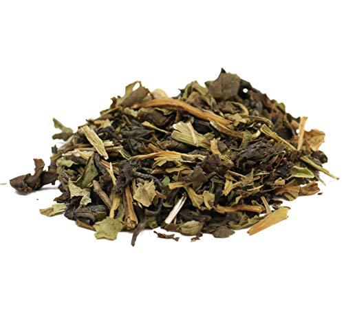 Origin Ceylon Tea - 100g (150 Tassen) Ayurveda Anti-Stress Tee Gotu Kola - Lose Blätter - Direkt von der Plantage aus Sri Lanka