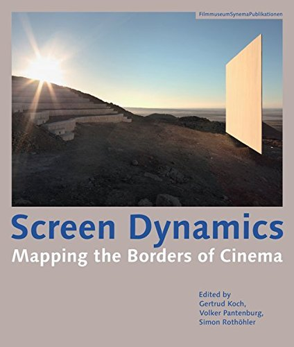 Screen Dynamics: Mapping the Borders of Cinema (Austrian Film Museum Books) by Gertrud Koch (2012-02-28)