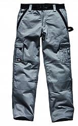 DICKIES Bundhose 52,Grau