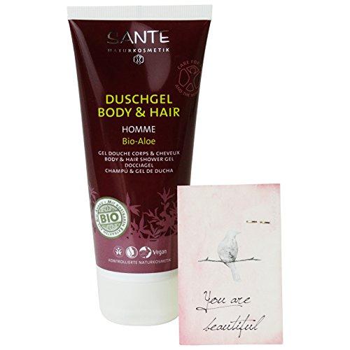 sante-doccia-shampoo-linea-uomo-con-aloe-e-the-bianco-rifrescante-ed-energizzante-biologico-vegan-se