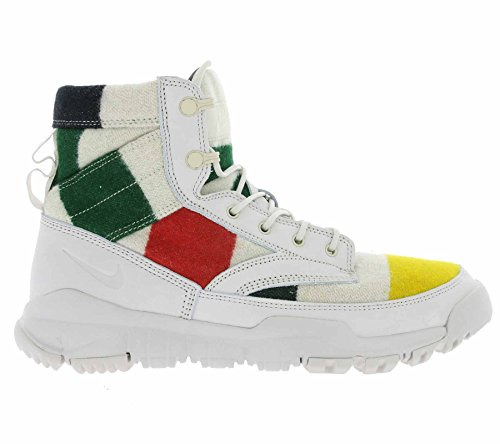 SFB LEATHER 6'' Multicolore