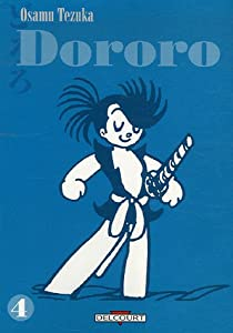 Dororo Edition simple Tome 4