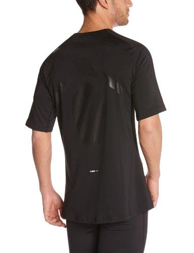 Zoom IMG-2 adidas techfit c s maglietta