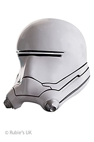 Costumes Flamme - Rubis officielle Star Wars Accessoire Costume 2pièces