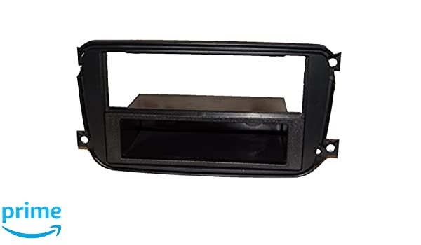 Aerzetix C4505 Cadre Adaptateur pour Autoradio 1DIN