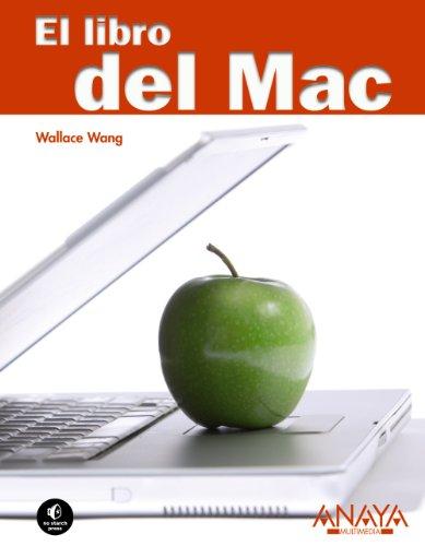 El libro del Mac (Títulos Especiales)