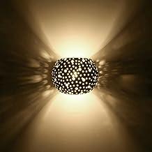 Amazon.it: lampade da muro - 4 stelle e più