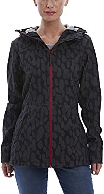 Bench Softshelljacke stuckup B