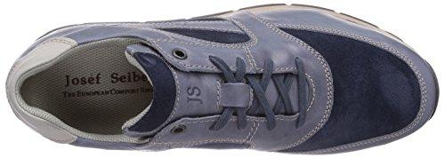 Josef Seibel Tom 05 Herren Sneakers Blau (721 900 denim/grey)