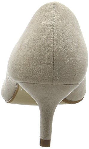 Dolcis Damen Maggie Pumps Beige (Nude)