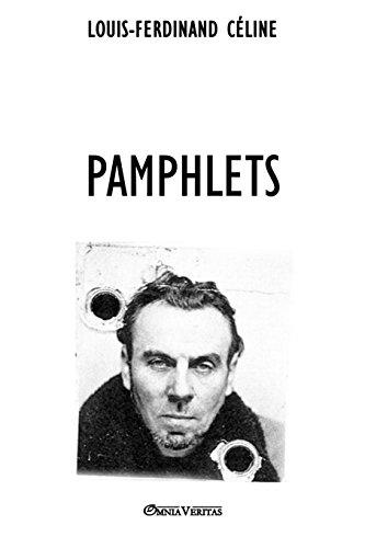 Pamphlets par Louis-Ferdinand Celine