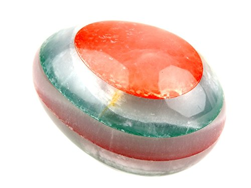 Huevo de piedra ónix 7,5cm