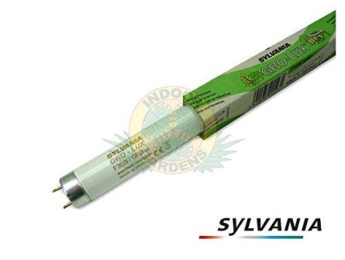 Sylvania Neon T8 Grolux 18w / 60cm (Unité)