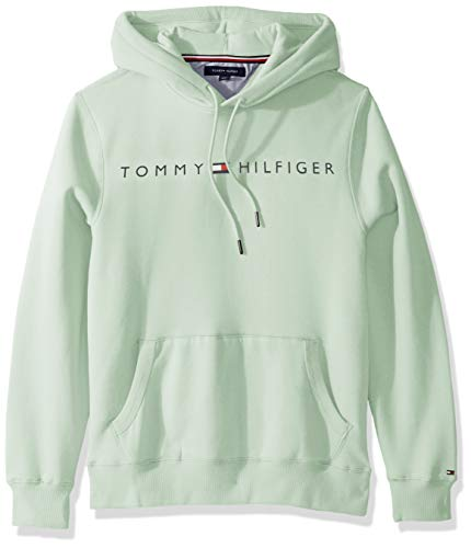 Tommy Hilfiger Men's THD Hoodie Sweatshirt -