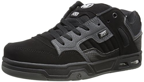 DVS Enduro Heir Black Grey Trubuck