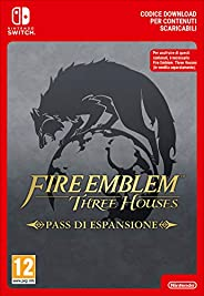 Fire Emblem Three Houses - Pass di Espansione - Switch - Download Code