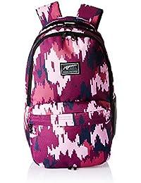 fce91f7c3dd9 Puma Academy Backpack IND Orchid-Camo AO