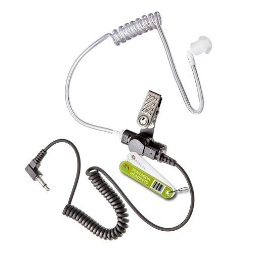 Motorola Dtr-serie (Hören XTNi Ohrhörer für 2PIN Motorola Radio CP040, CP88, CP100, CP125, CP140, CP150, CP160, CP180, CP200, CP250, CP300, DTR, XTN, GP300)