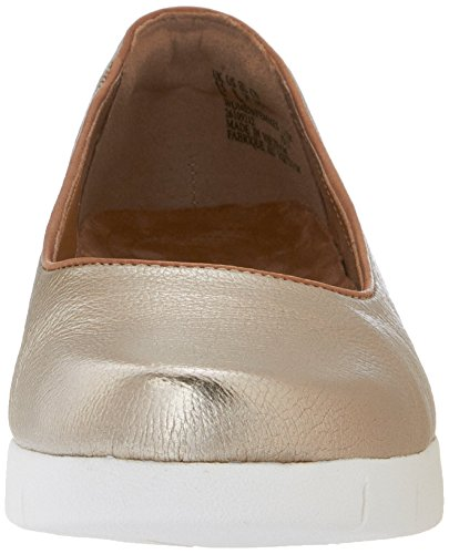 Clarks Daelyn Towne gold