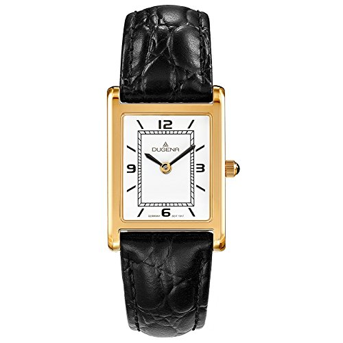 Dugena Ladies Watch Klassik 4460658